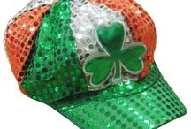 St. Patrick's Day / St. Patrick's Day Ideas, Gifts, T-shirts, Irish-inspired ideas