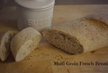 Breads / Homemade bread recipes to satisfy everyone... from cornbread to biscuits and more...