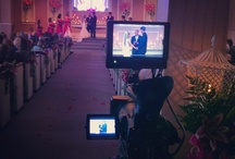 Videography at wedding  / Wedding video
