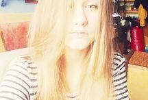 summer / blonde