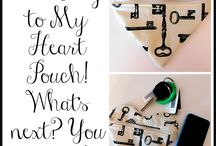 No Time For DIY Crafting Blog Posts / A collection of fun posts from No Time For DIY!