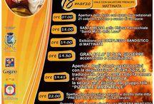 Eventi a Mattinata / Eventi in Puglia nella città di Mattinata (Fg)