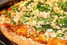Gluten Free Comfort Food / by Khia Jackson