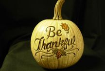 Attitude of Gratitude (November 2012 Challenge)