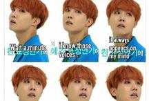 BTS memes / Do you know BTS? If yes, then follow this meme board because it's fun