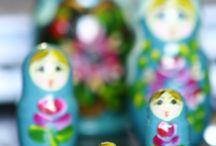 #poupées russes