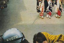 60s Japan