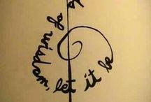 música adornos