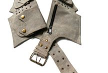 кожаные аксессуары