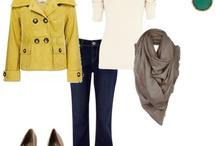 my style / by Jordyn Whittaker