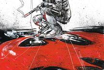 Jason - Red Hood