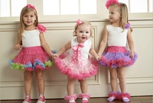 Tutu cute and ballet / by Susan Hickey