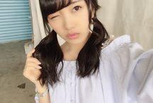 akb48 ❤ / Oshis: Miichan, Komiharu, Paruru, Kojimako, Ayane (team 8)