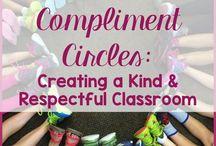 Character Development Class