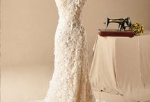 Evening and Weddingdresses supreme