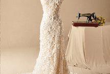 The White Dress'