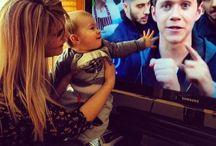 Theo Horan / Niall Horan's nephew