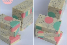 bbee´s soapsite / Collection of my Soaps i made in the last years!