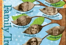 Family Scrapbook Ideas / by Tracie Coffel-Neville