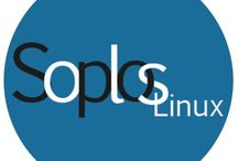 Soplos Linux / The Operating system based on Xubuntu for business!
