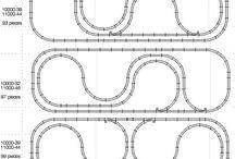 Train table ideas