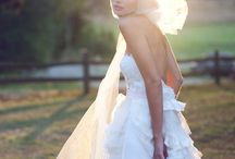 Wedding Dresses / Some of our favorite wedding dresses found on http://Tailored.co  / by Tailored