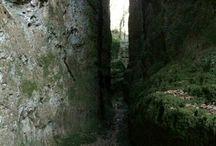 Via Cava di San Sebastiano