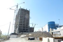 Project Development NOV 2014 / Isfahan City Center Development Pictures for the End of NOV 2014