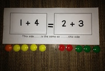 School-Addition and Subtraction