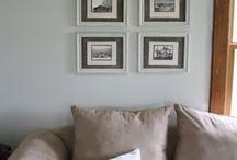 Wall Decor & Accessories Ideas