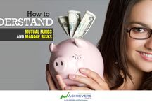 Smart Investment with Achiievers / Chose to be smart. Invest at a low cost and get higher returns in the long run!