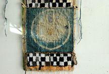 tissus et patchwork