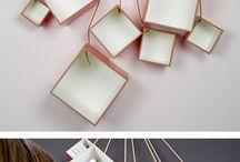 Дизайн интерьера, мебели