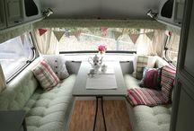 Caravan ideas  x