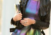 fluo& iridescent