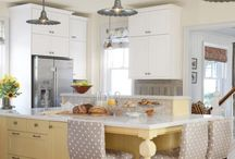 Kitchens for today!
