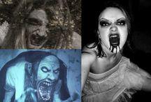 Horor & Misteri