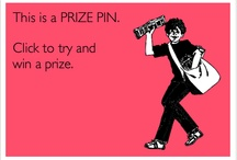 Prize Pins 3 / by Prize Pins