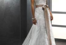 Wedding Dresses!!!