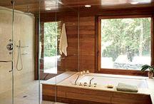 Kitchen and Bath / by Gerald Bauer