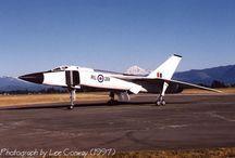 Canadian Aircraft
