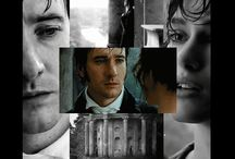 My favorite Fitzwilliam Darcy! / by Miranda Wiggins