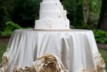 Cake Table Scapes