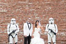Nerd Weddings R Awesome / Nerds have got the lowdown on some funky wedding biz!!