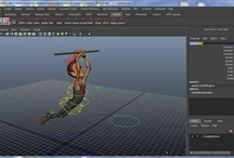 ▶ CG|MAYA /// Animation Tips / Tutorials, Tips & Tricks... for animating in Maya.