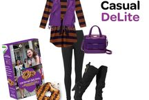 GS Cookie Couture / Fashions Based Off Everyone's Favorite Girl Scout Cookies! :) / by GirlScoutsOC