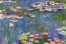 Opere Monet / mymonetworld@wordpress.com