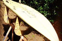 Sceperia camel board