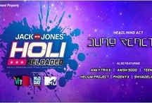 KyaZoonga.com: Buy tickets for Holi Reloaded