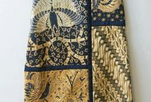 Batik Wear (Indonesian)